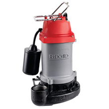Ridgid 47308 RE33 Effluent Pump