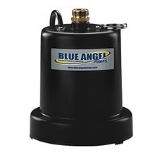 Blue Angel 25SU Fully Submersible Heavy Duty Multi Purpose Pump