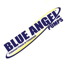 Blue Angel 60174-BLU1 20' Power Cord