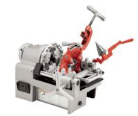 Ridgid 61142 1215 Threading Machine