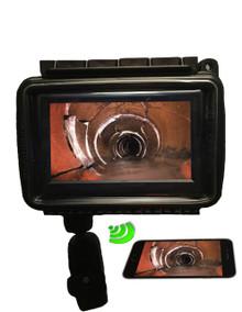 CustomEyes Cameras Wi-Fi Sidepack SP-104