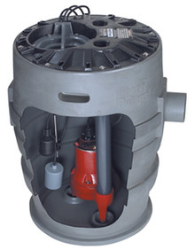 Liberty P373LE41/A2-EYE Sewage System