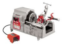 Ridgid 96502 535 Threading Machine