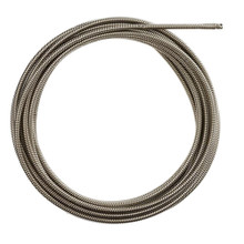 Milwaukee 48-53-2774 1/2 in. x 50 ft. Inner Core Coupling Cable with Rustguard