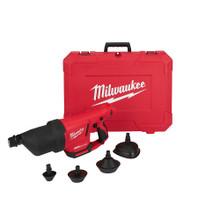 Milwaukee 2572A-20 M12 AirSnake Drain Cleaning Air Gun Bare-A