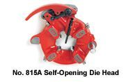 Ridgid 23297 Self-Opening Die Head