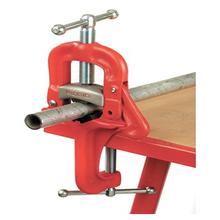 Ridgid 40125 Portable Kit Yoke Vise  sc 1 st  All Star Sewer Equipment & Ridgid - Pipe u0026 Tubing Tools - Pipe Vises u0026 Supports - Pipe Vises ...