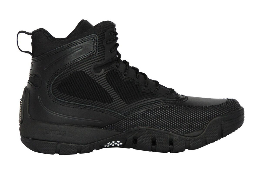 """LALO SHADOW Amphibian 5"""" Tactical Boot-BLK OPS"""