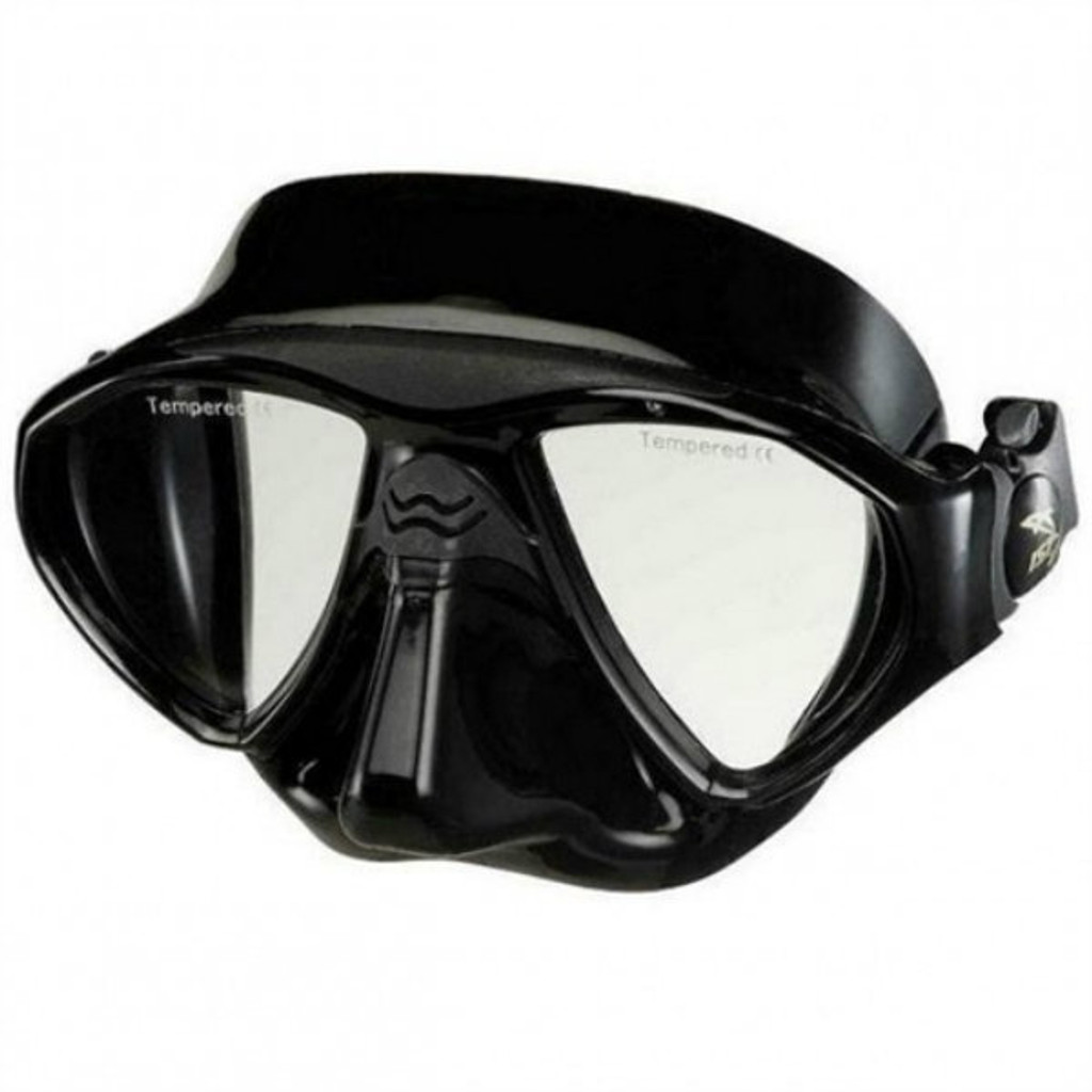 SEAL MASK Black