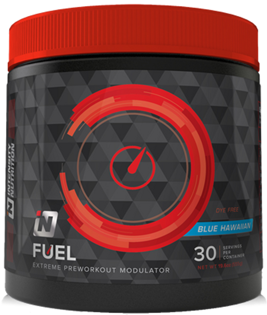Intensity Nutrition - Fuel