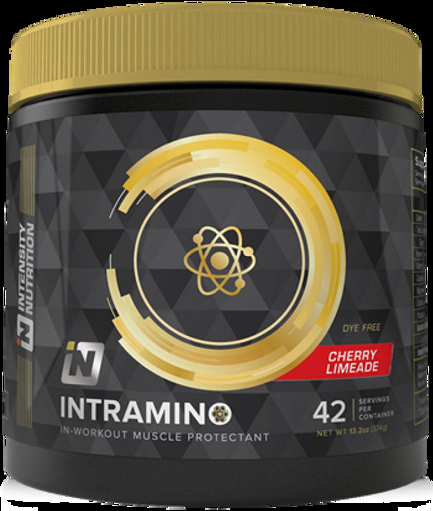 Intensity Nutrition - Intramino