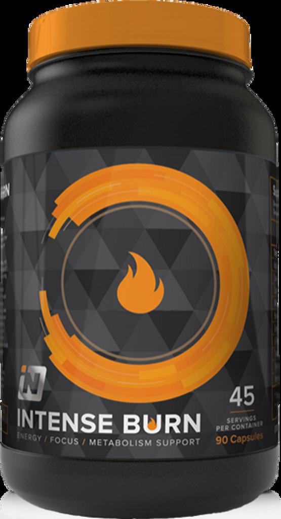 Intensity Nutrition - Burn