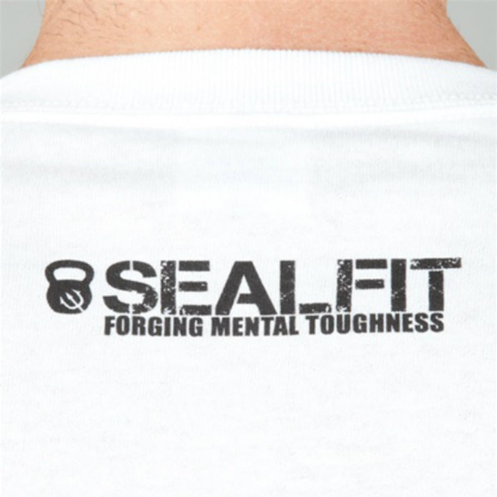 SEALFIT Basic Workout Tee