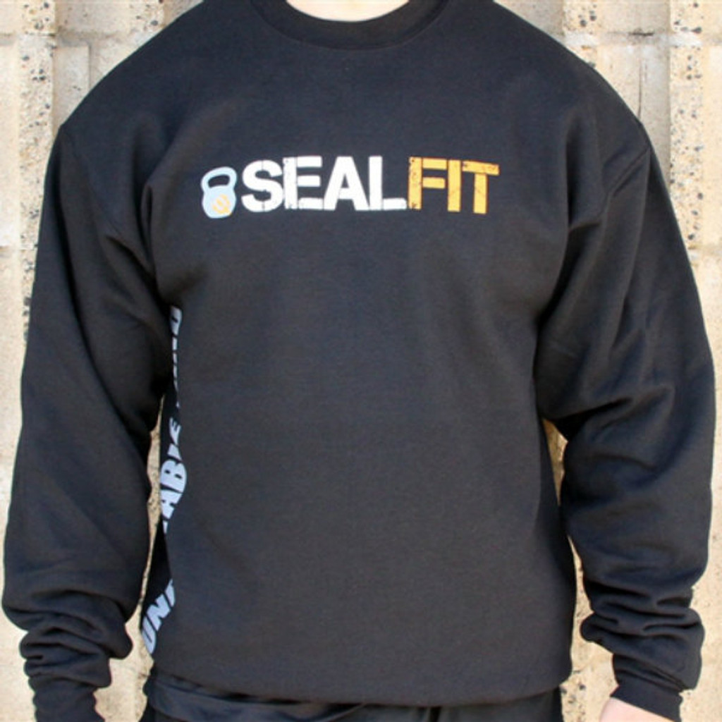 SEALFIT Logo Sweatshirt