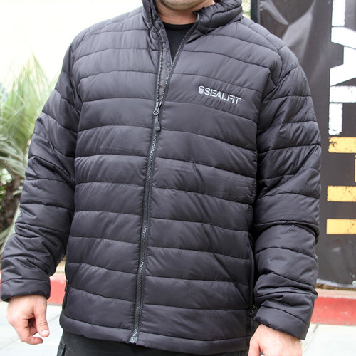 SEALFIT Down Jacket