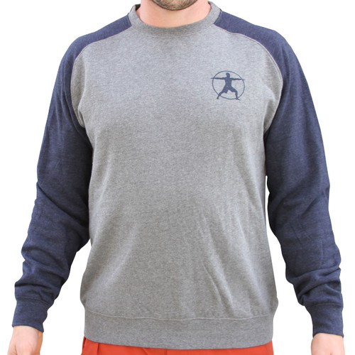 Unbeatable 5 Mountain Sweatshirt