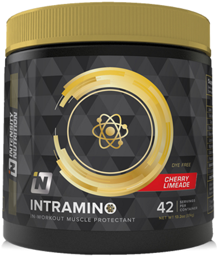 Intensity Nutrition - Intramino