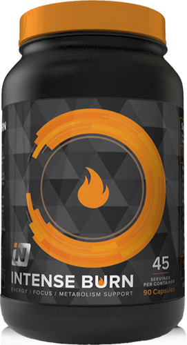 Intensity Nutrition - Burn