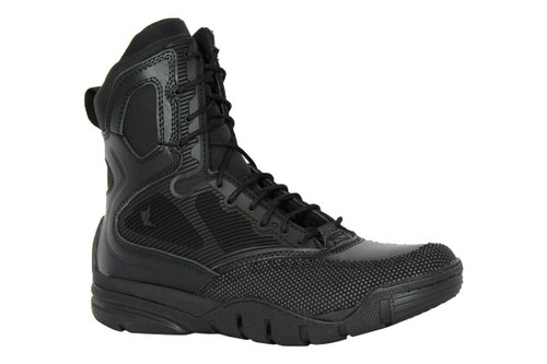 "LALO SHADOW Amphibian 8"" Tactical Boot-BLK OPS"