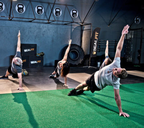 SEALFIT Bootcamp Package