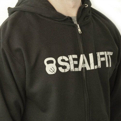 SEALFIT Logo Hoodie