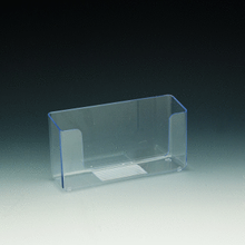 6 Wide Wall Mount or Counter Top Brochure Holder DS-BHBPS-830