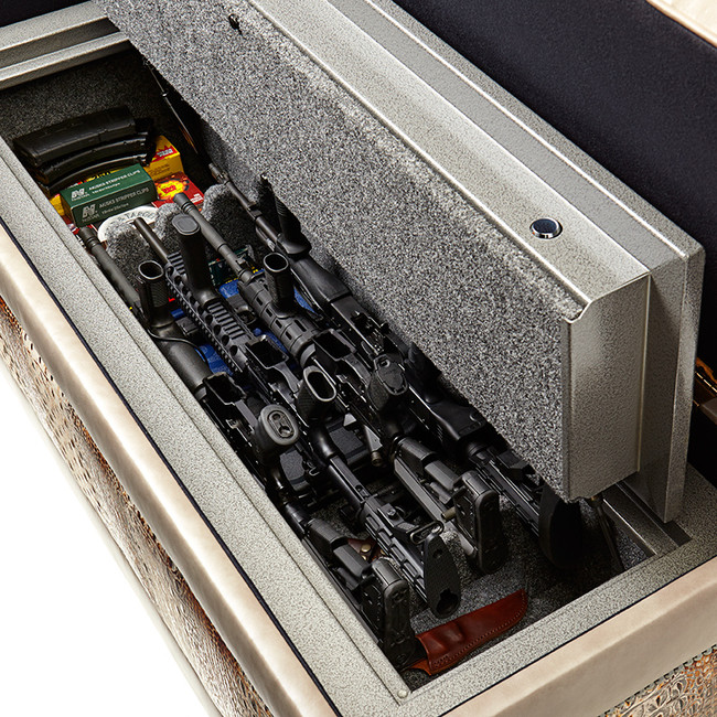 The Best Items to Put In Your ForgeSafe Gun Safe