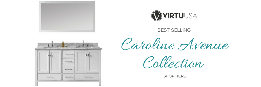Virtu USA Caroline Avenue Best Selling Collection