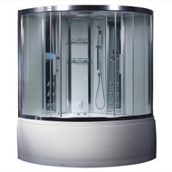ARIEL Platinum DA324HF3 Steam Shower (DA324HF3)
