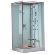 ARIEL Platinum DZ959F8-W-R Steam Shower (DZ959F8-W-R)