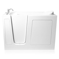 ARIEL EZWT-3048 Dual Series Walk-In Tub | EZWT-3048-DUAL-L