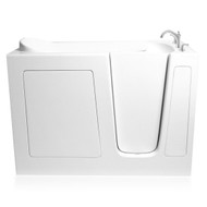 ARIEL EZWT-3054 Dual Series Walk-In Tub | EZWT-3054-DUAL-R