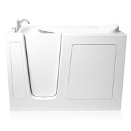 ARIEL EZWT-3060 Dual Series Walk-In Tub | EZWT-3060-DUAL-L