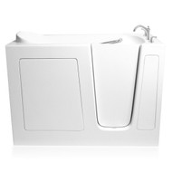 ARIEL EZWT-3060 Dual Series Walk-In Tub | EZWT-3060-DUAL-R