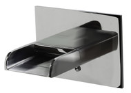 ALFI brand AB5901-PC Polished Chrome Waterfall Tub Filler (AB5901-PC)