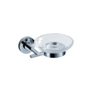 FAC0803 | Fresca Alzato Soap Dish - Chrome