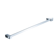 "FAC1437 | Fresca Ellite 24"" Towel Bar - Chrome"