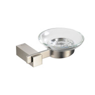 FAC1403BN | Fresca Ellite Soap Dish - Brushed Nickel