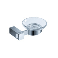 FAC1403 | Fresca Ellite Soap Dish - Chrome