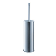 FAC1133 | Fresca Glorioso Chrome Toilet Brush/Holder - Chrome