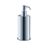 FAC1122 | Fresca Glorioso Lotion Dispenser - Chrome