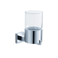 FAC1110 | Fresca Glorioso Tumbler Holder - Chrome