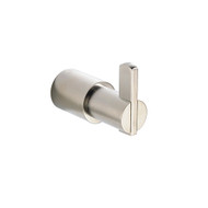 FAC0101BN | Fresca Magnifico Robe Hook - Brushed Nickel