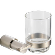 FAC0110BN | Fresca Magnifico Tumbler Holder - Brushed Nickel