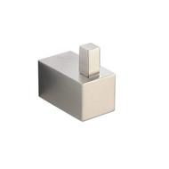 FAC0401BN | Fresca Ottimo Robe Hook - Brushed Nickel