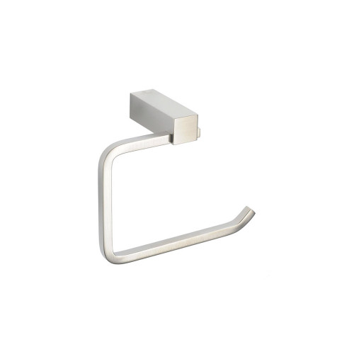 FAC0427BN | Fresca Ottimo Toilet Paper Holder - Brushed Nickel