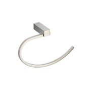 FAC0425BN | Fresca Ottimo Towel Ring - Brushed Nickel