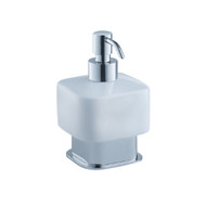 FAC1361 | Fresca Solido Lotion Dispenser (Free Standing) - Chrome