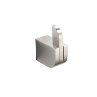 FAC1301BN | Fresca Solido Robe Hook - Brushed Nickel