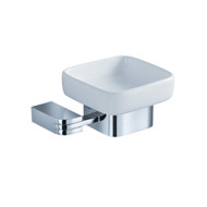 FAC1308 | Fresca Solido Soap Dish - Chrome